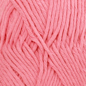 Drops Paris uni color 104333 Medium Pink