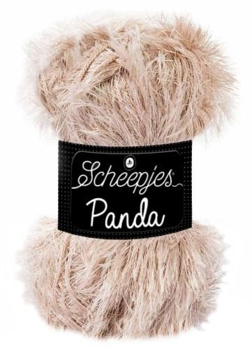 Scheepjeswol Panda 582 beige otter