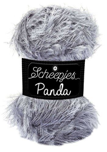 Scheepjeswol Panda 583 grijs husky