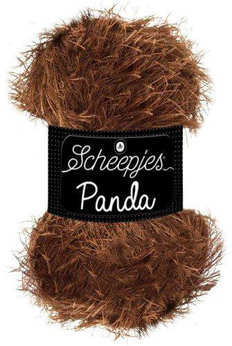 Scheepjeswol Panda 584 bruin grizzly