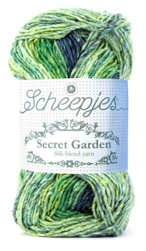 Scheepjeswol Secret Garden Herb Garden 702