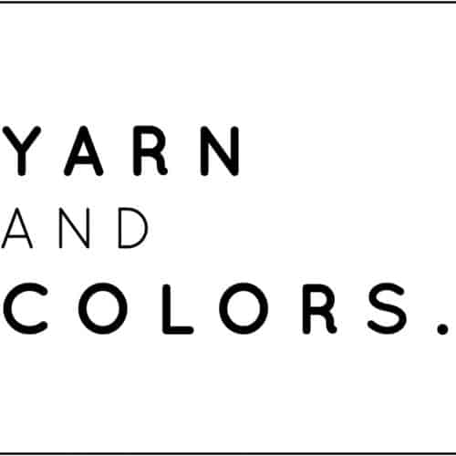 Yarn and Colors